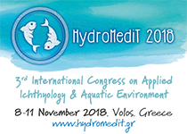 3rd International Congress Volos