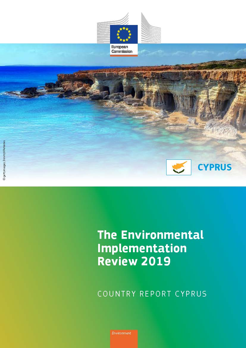 The Environmental Implementation Review 2019
