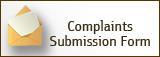Complaints Submission Form